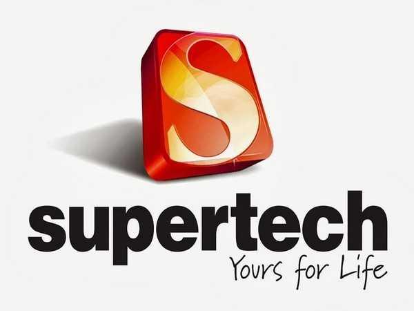 📰 समाचार एवं न्यूज़ पेपर क्लिप - supertech Yours for Life - ShareChat