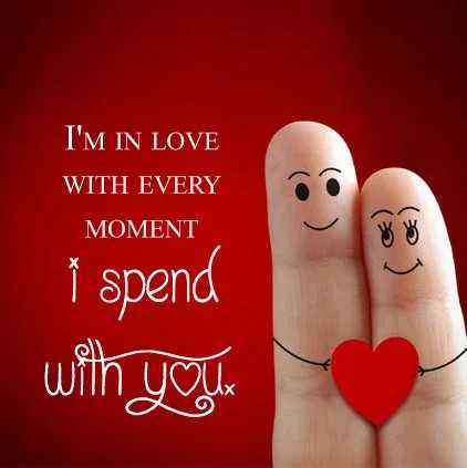 👨🏻ससुर जी दिवस - I ' M IN LOVE WITH EVERY MOMENT 6 ) ( Ť spend with your - ShareChat