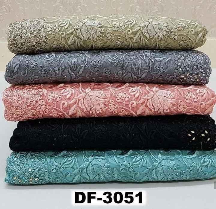साड़ी कलेक्शन - DF - 3051 - ShareChat