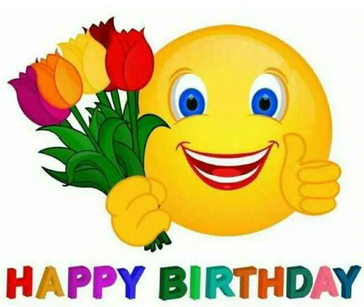 💐सालगिरह - HAPPY BIRTHDAY - ShareChat