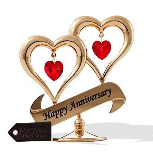 💐सालगिरह - Happy Anniversary • MATASHI CRYSTAL - ShareChat