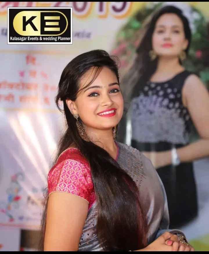 🎞सिने स्टार्स - Kalasagar Events & wedding Planner sek - ShareChat