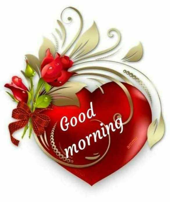 🌄सुप्रभात - 00000 Good morning ammu - ShareChat