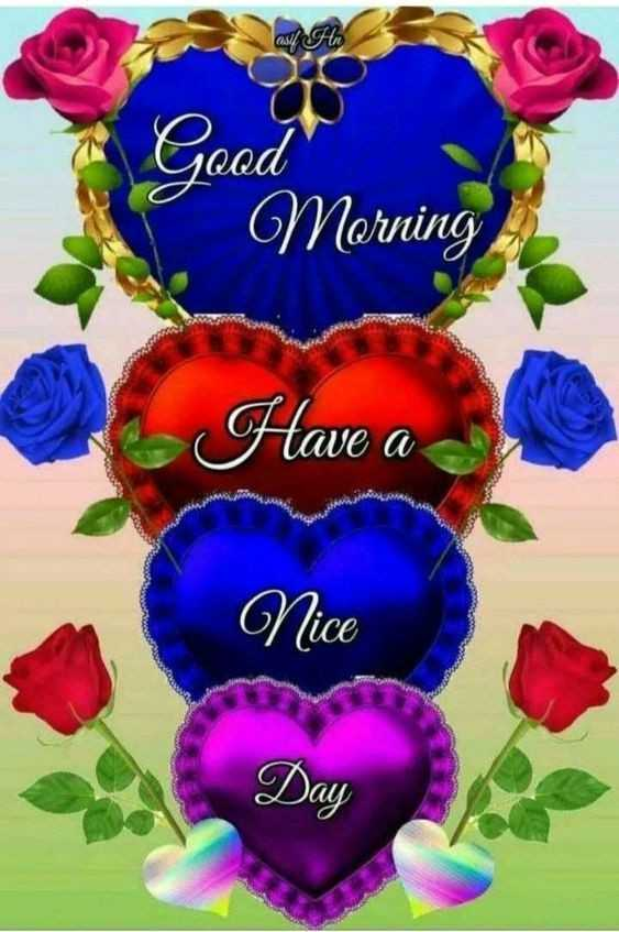 🌄सुप्रभात - as the Good Morning Have a Nice Day - ShareChat
