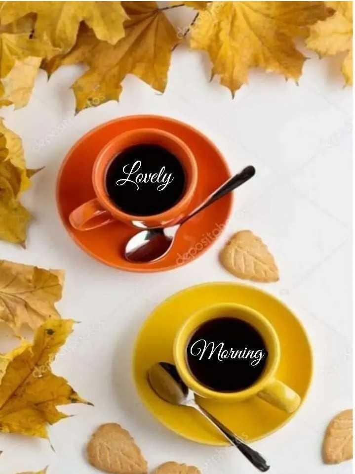 🌄सुप्रभात - Lovely Morning - ShareChat