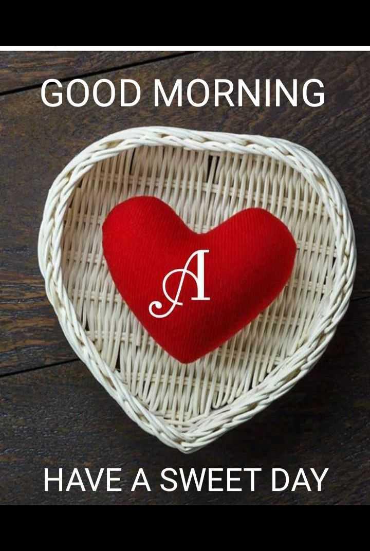 🌄सुप्रभात - GOOD MORNING HAVE A SWEET DAY - ShareChat