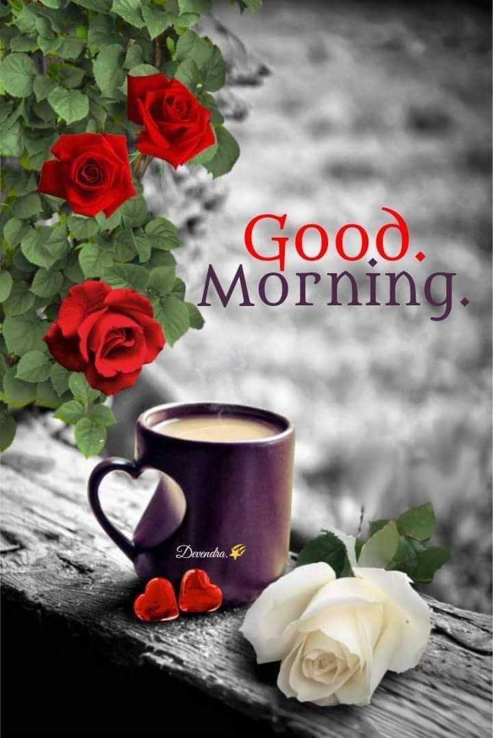 🌄  सुप्रभात - Good . Morning . Devendra - ShareChat