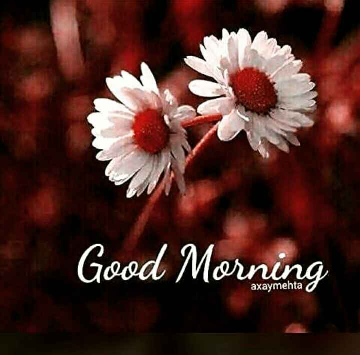🌄  सुप्रभात - Good Morning axaymehta - ShareChat