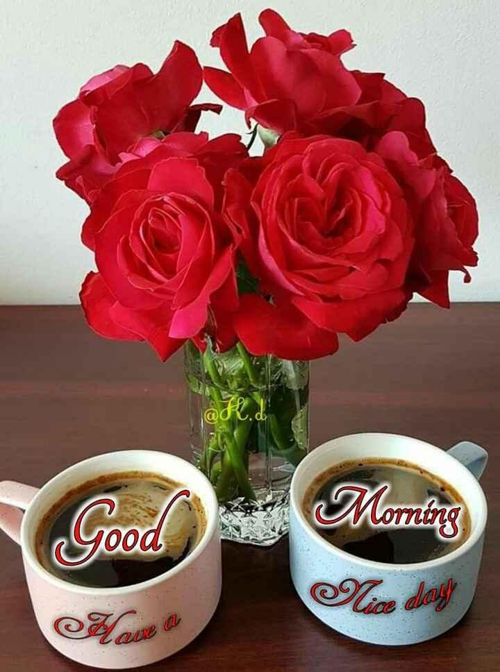🌄सुप्रभात - Morning Good Nice days - ShareChat