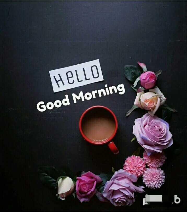 🌄सुप्रभात - HELLO Good Morning - ShareChat