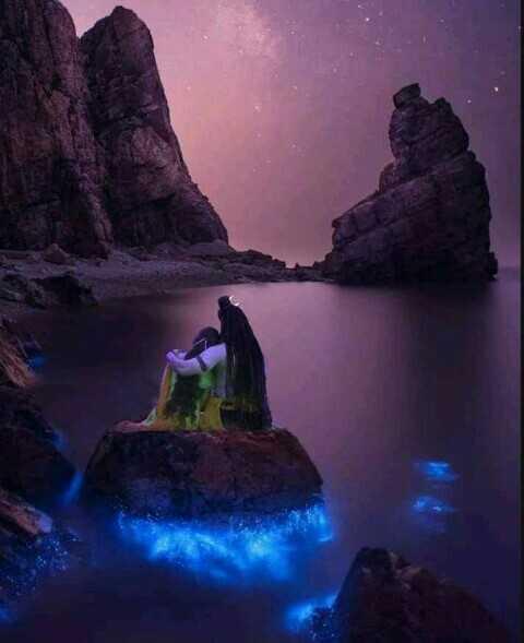 🤳सेल्फी विथ महादेव - ShareChat