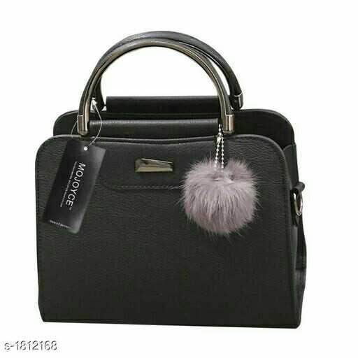 स्टाईलिश बॅग/पर्स👜 - MOJOYCE S - 1812168 - ShareChat