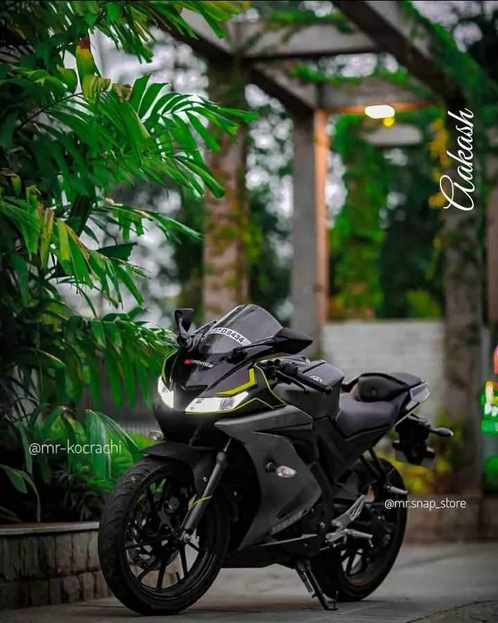 🏍 स्पोर्ट्स बाइक - рути @ mr - kocrachi @ mr . snap _ store - ShareChat