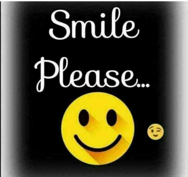 😊स्माईल पॉवर डे - Smile Please . - ShareChat