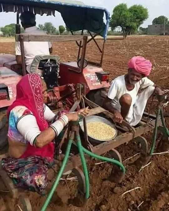 हमारा गौरव हमारे किसान - ShareChat