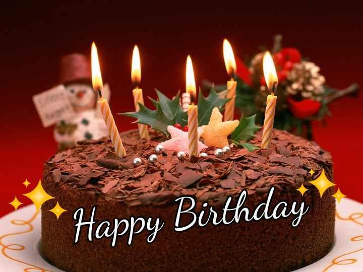 🎂हॅपी बर्थडे - Happy Birthday - ShareChat