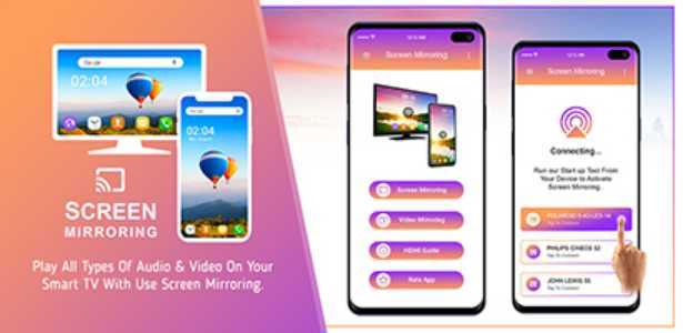 हैप्पी दिवाली - 02 : 04 SCREEN MIRRORING Play All Types Of Audio & Video On Your Smart TV With Use Screen Mirroring - ShareChat