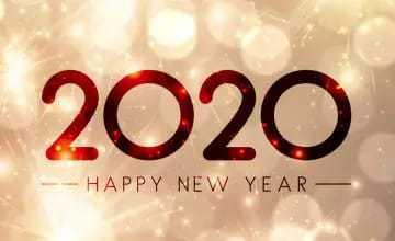 🎉 हैप्पी न्यू ईयर 2020 - 2020 - - HAPPY NEW YEAR - ShareChat