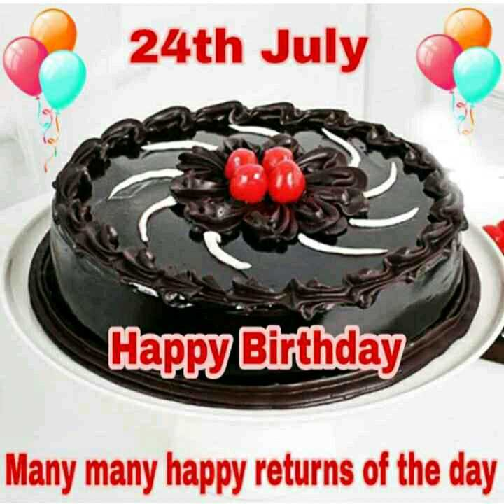 🎂 हैप्पी बर्थडे अज़ीम प्रेम जी - 24th July Happy Birthday Many many happy returns of the day - ShareChat