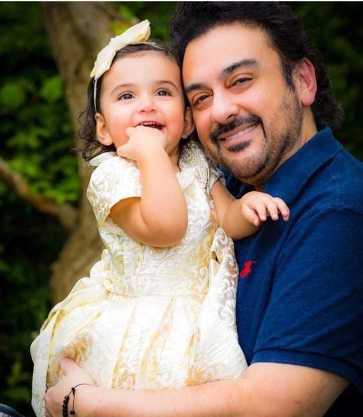 🎂 हैप्पी बर्थडे अदनान सामी - ShareChat