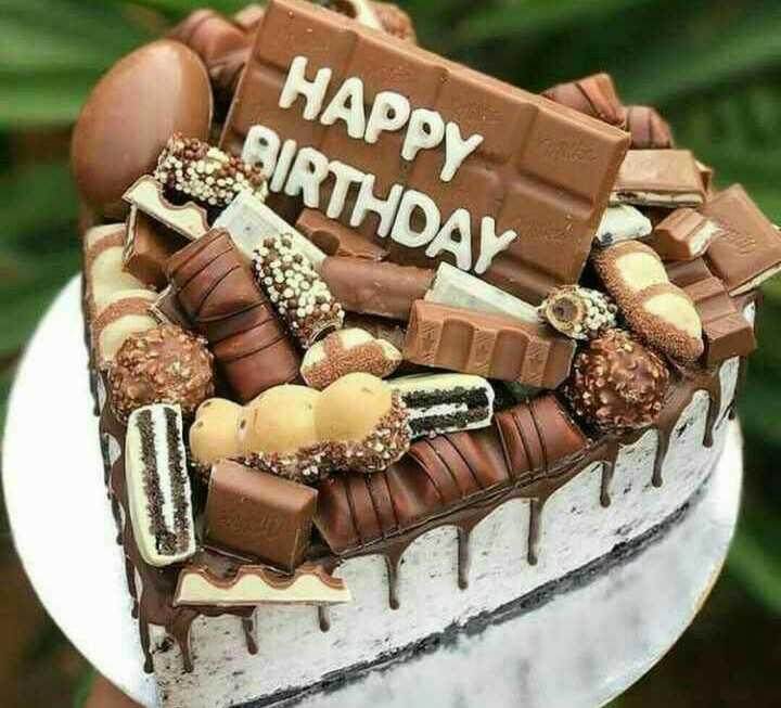 🎂 हैप्पी बर्थडे अनिल अम्बानी - HAPPY BIRTHDAY - ShareChat
