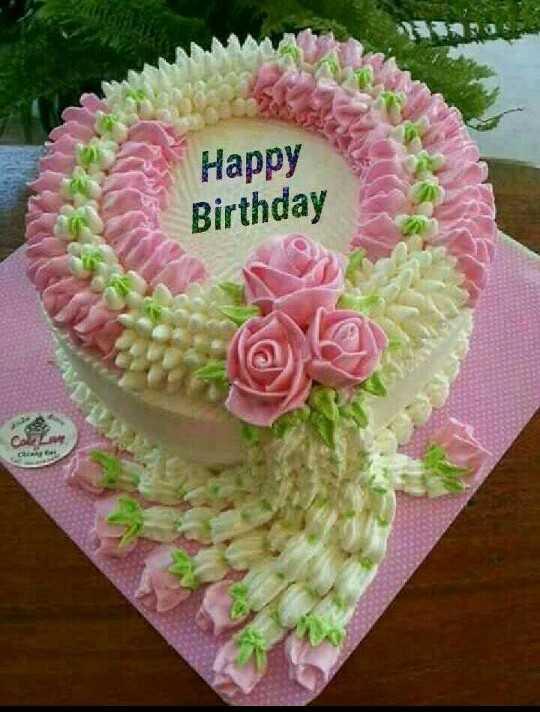 🎂 हैप्पी बर्थडे अविका गौर - Happy Birthday - ShareChat