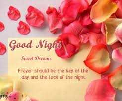 🎂 हैप्पी बर्थडे ईशा देओल - Good Night Suncet Dreams Prayer should be the key of the day and the lock of the night es - ShareChat
