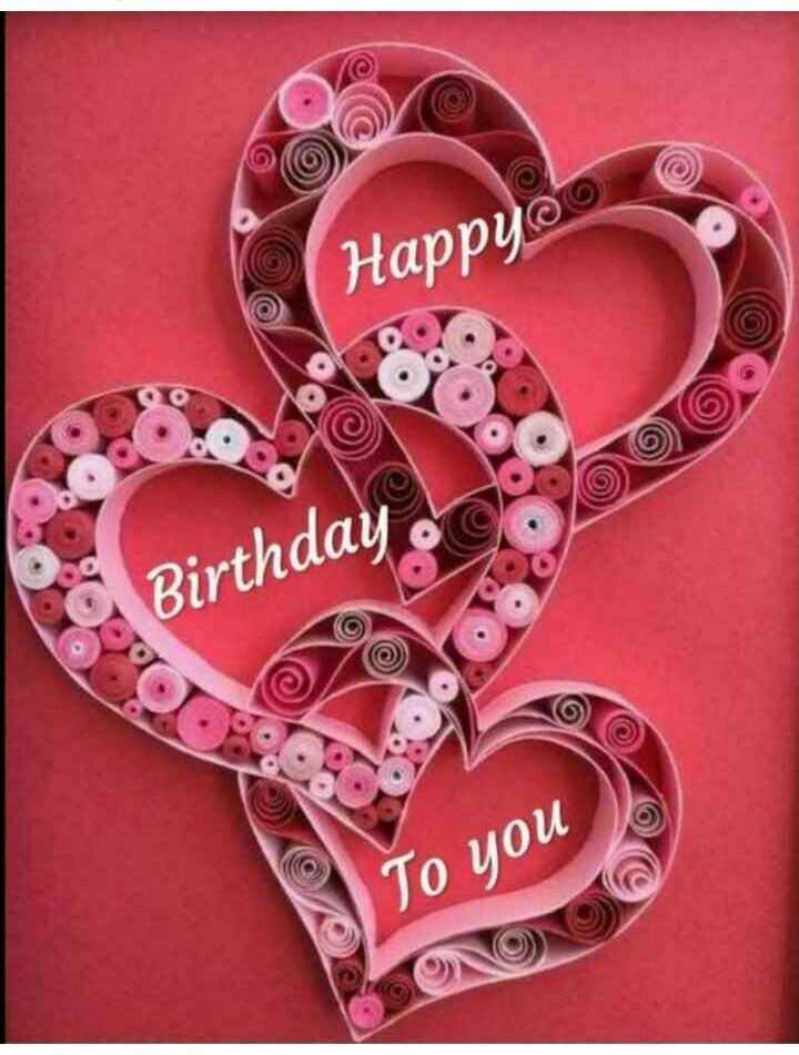 🎂 हैप्पी बर्थडे कियारा आडवाणी - Happyoo O Birthday . To you - ShareChat