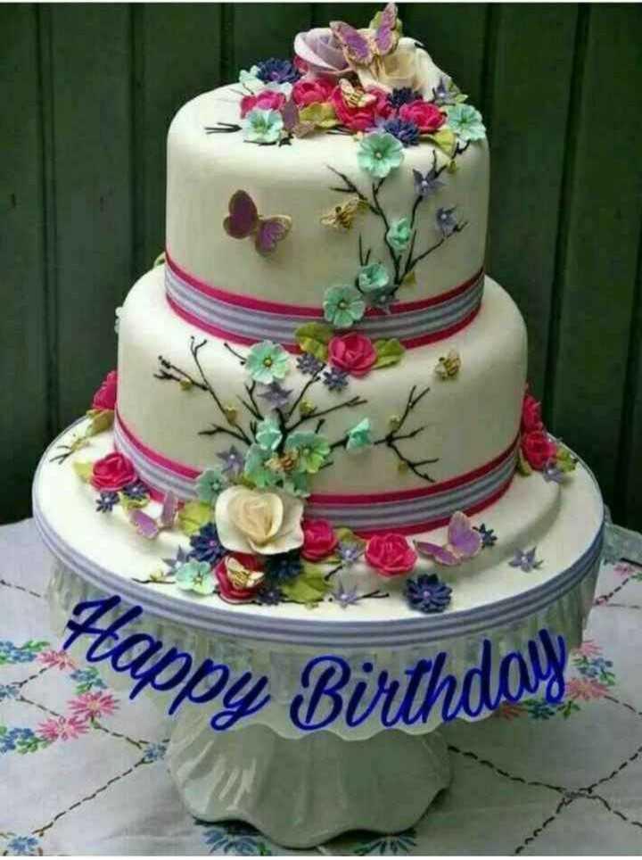 🎂 हैप्पी बर्थडे देवानंद जी - K ypy Birthday - ShareChat