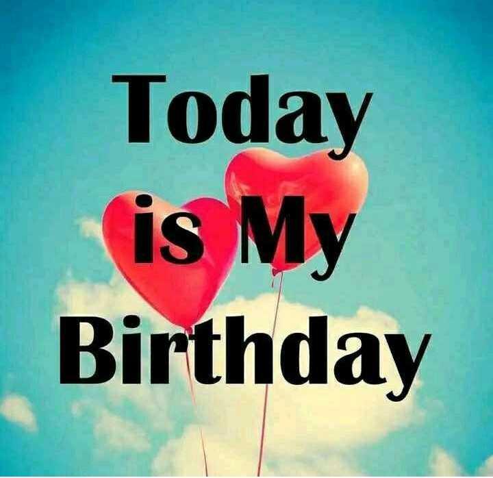 🎂 हैप्पी बर्थडे रॉजर फ़ेडरर - Today is My Birthday - ShareChat