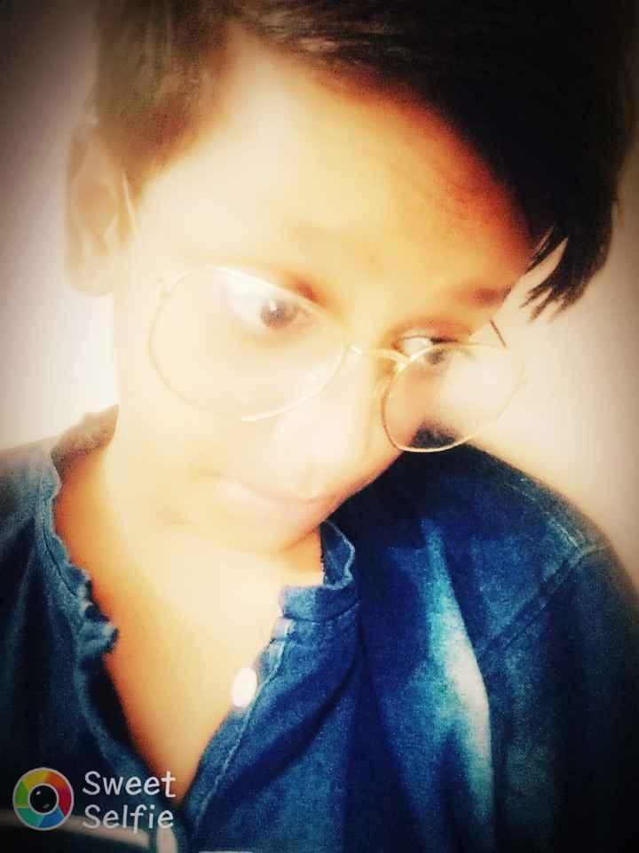 🎂 हैप्पी बर्थडे सारा खान - Sweet Selfie - ShareChat