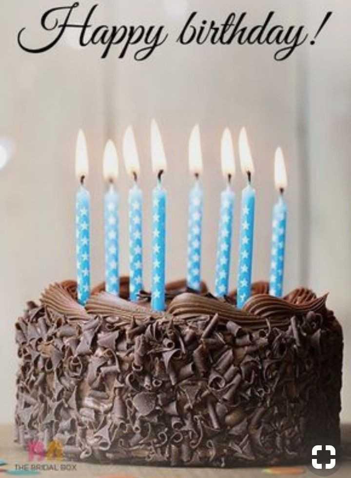 🎂 हैप्पी बर्थडे सौरव गांगुली - Happy birthday ! THE BRIDAL BOX - ShareChat