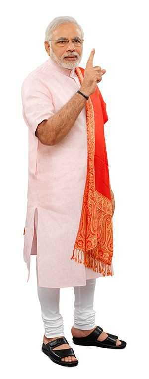🎂 हैप्पी बर्थडे PM मोदी - REZA - ShareChat