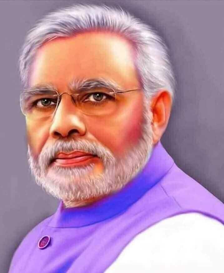 🎂 हैप्पी बर्थडे PM मोदी - ShareChat