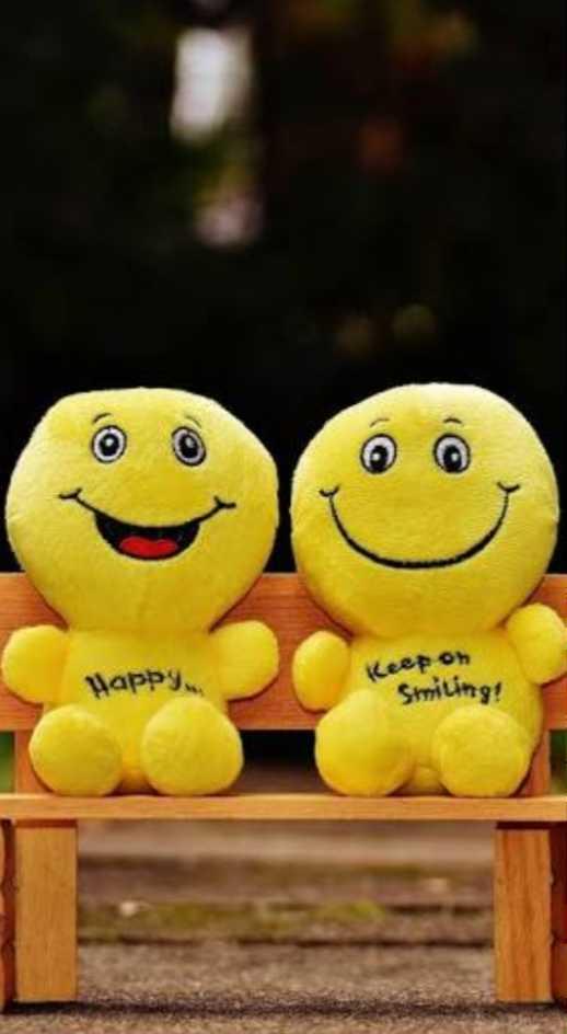 🌈होली आने वाली है 🤗 - Leep on happy Smiling ! - ShareChat