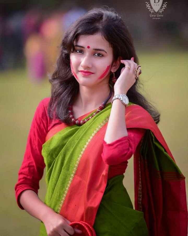 होली फ़ैशन - Deep Dutta - ShareChat
