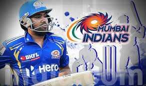 আইপিএল ছবি - MUMBAI INDIANS . . DHEL Hero - ShareChat
