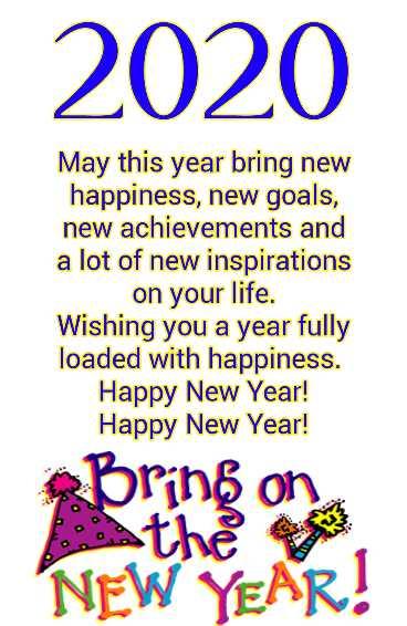 🎉আমার ২০২০র প্রথম দিন 🎊 - 2020 May this year bring new happiness , new goals , new achievements and a lot of new inspirations on your life . Wishing you a vear fully loaded with happiness . Happy New Year ! Happy New Year ! Bring the NEW YEAR ! - ShareChat