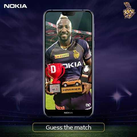 🏏ইন্ডিয়ান ক্রিকেট ম্যাচ লাইভ স্কোর - NOKIA KKR Luxcozi OKIA HARRIER NCO NOKIA Guess the match - ShareChat