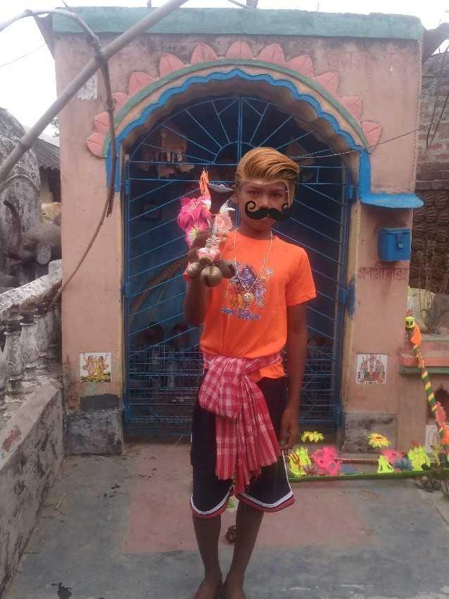 ইন্ডিয়া vs শ্রীলংকা ম্যাচে ,জয়ী ইন্ডিয়া - ShareChat