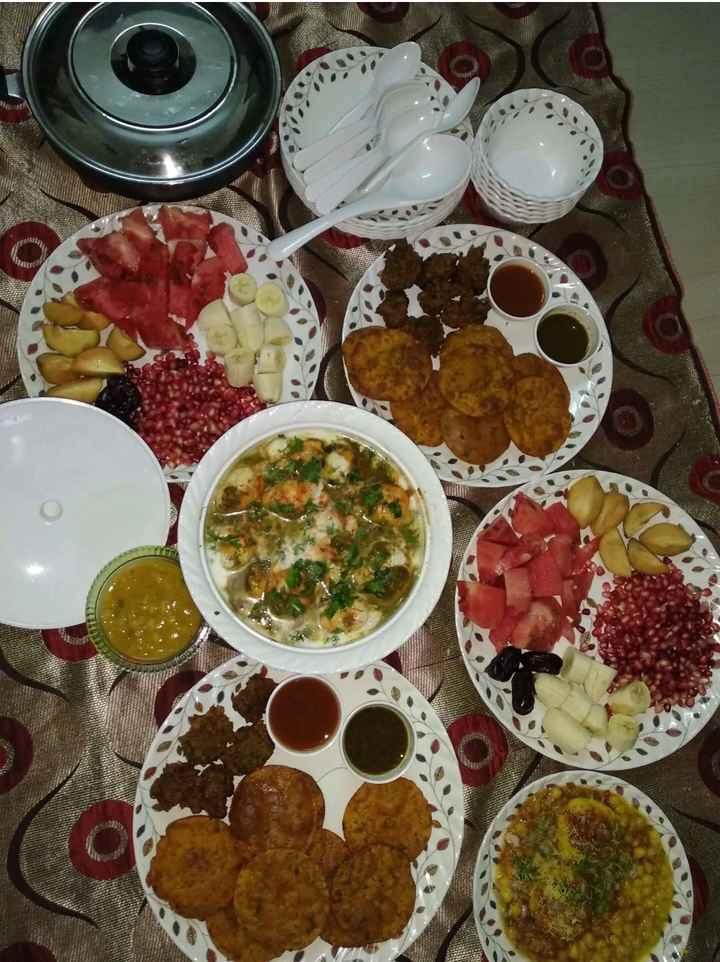 ইফতার - ShareChat