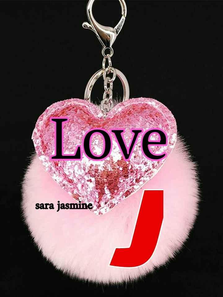🎨ওয়ার্ড আর্ট - Love sara jasmine - ShareChat