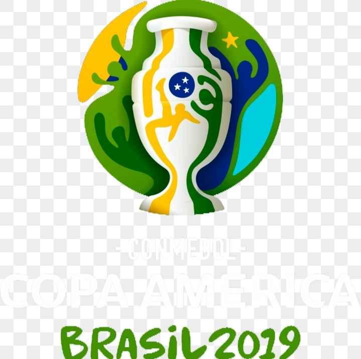 কোপা আমেরিকা ⚽️ - BRASIL 2019 - ShareChat