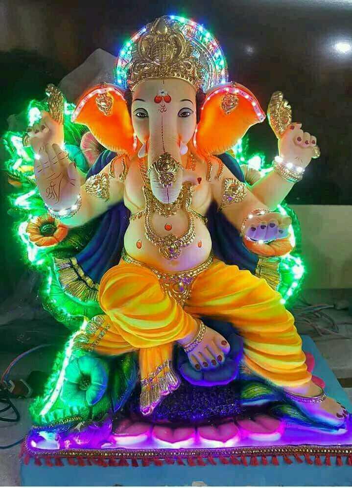 গনেশ - - 11 - பNேIA சிம்பKNITYயா 1911 - ShareChat