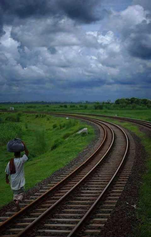 গ্রামবাংলার ছবি  🏝 - ShareChat