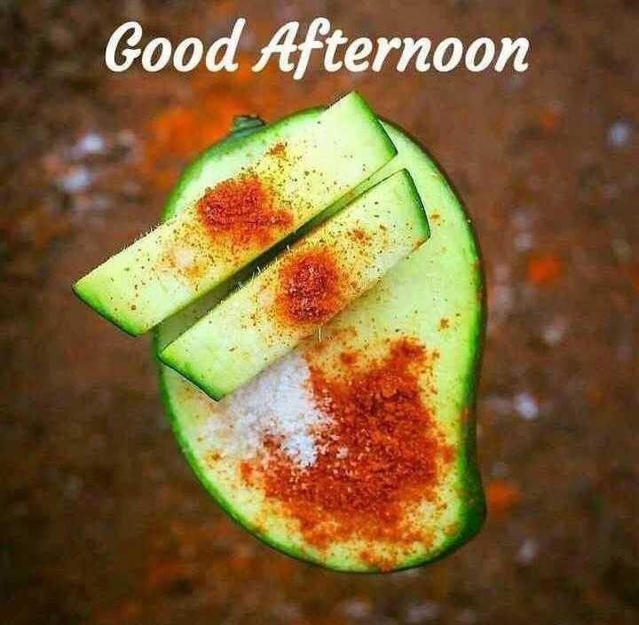 গ্রীষ্মকালীন ফল - Good Afternoon - ShareChat