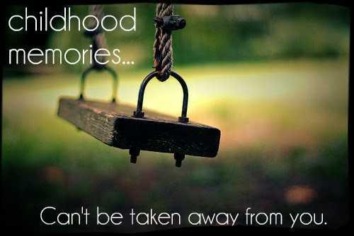 ছোটবেলার স্মৃতি - childhood memories . . . Can ' t be taken away from you . - ShareChat