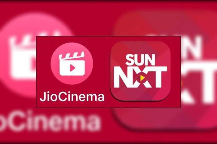 দক্ষিণ ভাৰতৰ চিনেমা - SUN JioCinema Cinema - ShareChat