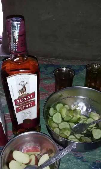🎆পিকনিক ও পার্টি 🎆 - ROYAL STAG - ShareChat