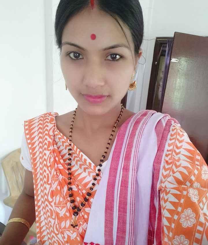 প্ৰিয় প'জত চেলফী🤳🤳 - . - ShareChat